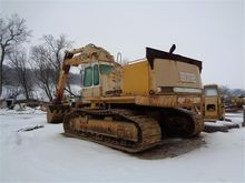 Used LIEBHERR R972HD