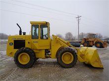Used 1983 DEERE 544C