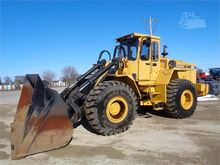 Used 1987 VOLVO L120