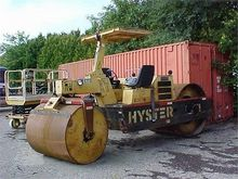 Used HYSTER C350D in