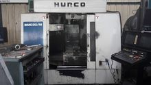 Used 2000 HURCO BMC