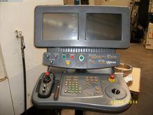 Used 1999 HURCO BMC