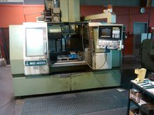 Used 1990 OKUMA MFC