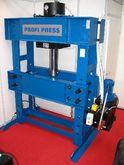2010 1 PROFI PRESS PP 100 H/M