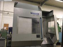 1999 MIKRON VCP 1000