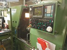 1989 HWACHEON ECOSTAR 2 / FANUC