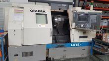 Used 1997 OKUMA LB 1