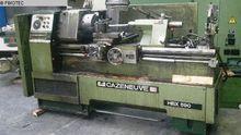 1988 CAZENEUVE HBX 590