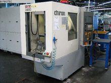 1998 CHIRON FZ 08 W