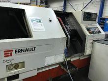 1997 ERNAULT TOYODA ET 220