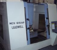 Used 1991 LEADWELL M