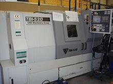 2008 CMZ TBI 520 B