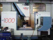 1999 FAMUP MCX 1000-24