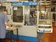 2000 WILLEMIN MACODEL 408 S