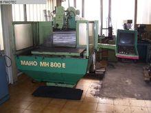 1989 MAHO MH 800E