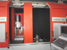 Used 2005 MATEC 30 H