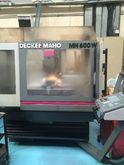1995 MAHO MH 600 W