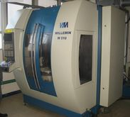 Used 2003 WILLEMIN M