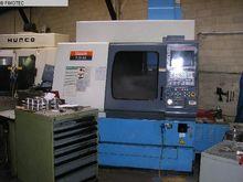 Used 2000 MAZAK FJV