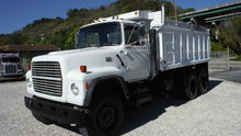 Used 1979 Ford L9000