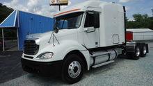 2007 Freightliner Columbia 120