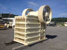Lippman 30x42 Jaw Crusher