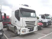 2009 IVECO Stralis AS 440 S42