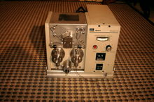 Used HPLC Pump Water