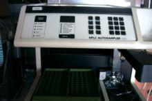 HPLC Autosampler Kontron 460