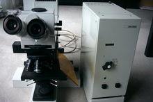 Microscope Zeiss Jena Model Jen