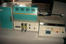 Analytical System Abimed TOX 10