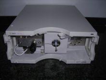 Used Agilent HPLC Pu