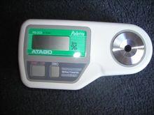 Refractometer digital Atago Pro