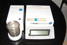 Micro balance Sartorius MC5-
