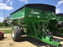 Used 2010 Parker 839