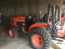 2012 Kubota B3200 49854