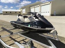 2010 Yamaha vx cruiser 48570