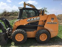 Used 2014 Case SR220