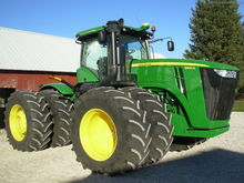 2012 John Deere 9410R 50186