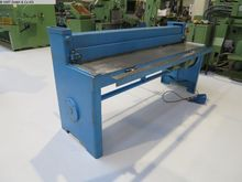 Used 2000 SCHECHTL S