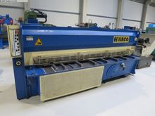 Used 1996 HACO HSL 3