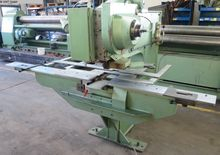 Used EDEL HM 25 / 76
