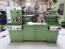 Used 1987 WEILER CON