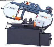 Used KLAEGER HBS 220