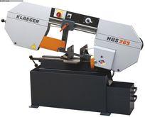 Used KLAEGER HBS 265