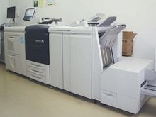 Used 2012 XEROX 770