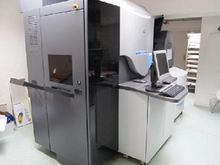 2003 HP INDIGO PRESS 3000