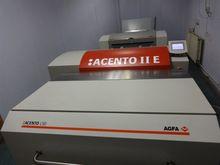 2006 Agfa Acento IIE Plate Make