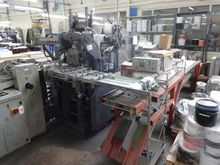 2000 Cronite Inverted Die Press