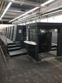 2007 Heidelberg XL 105 8P #8226